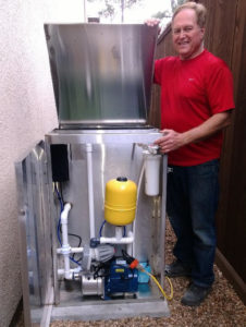 Whole House Water Filtration System Montgomery Texas